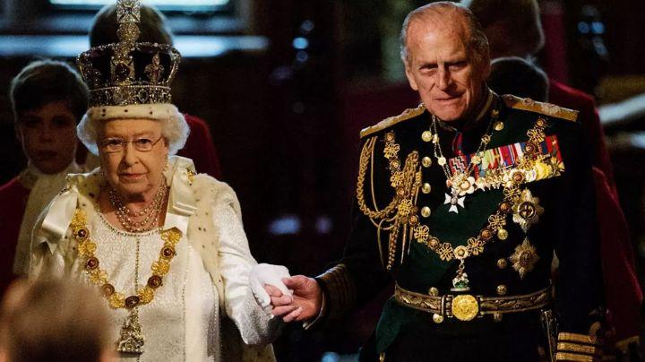 Príncipe Felipe: Revelan el acta de defunción del esposo de la Reina Isabel II; murió por esto