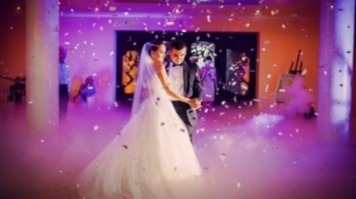 Sin bailes y con distancia: Así serán las bodas en este lugar de los Estados Unidos