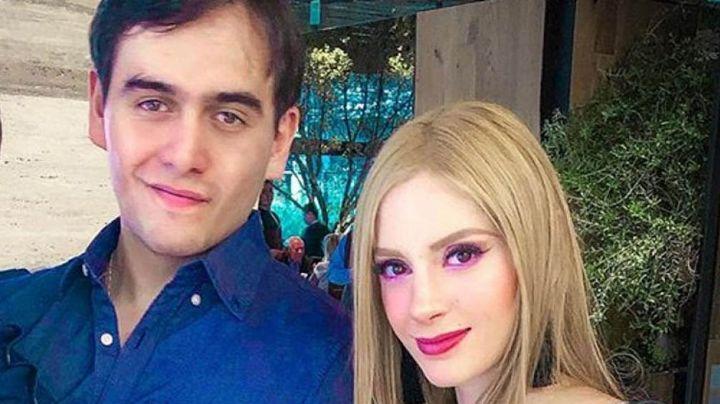 Tras supuesta infidelidad de Julián Figueroa, Ime Tuñón rompe el silencio ¿y la confirma?