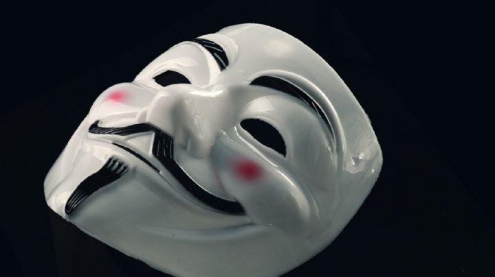 """Anonymous: Estos son los ciberataques más famosos; exhibieron a pederastas y """"asesinos"""""""