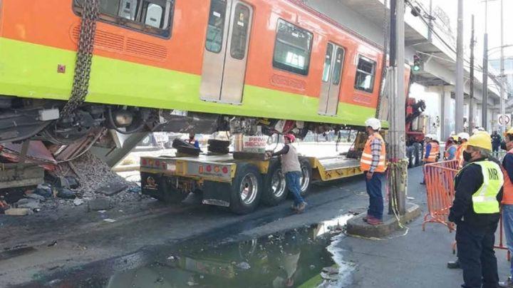 Tras colapso de Línea 12 del Metro, Gobierno de CDMX programa revisión en tramos elevados