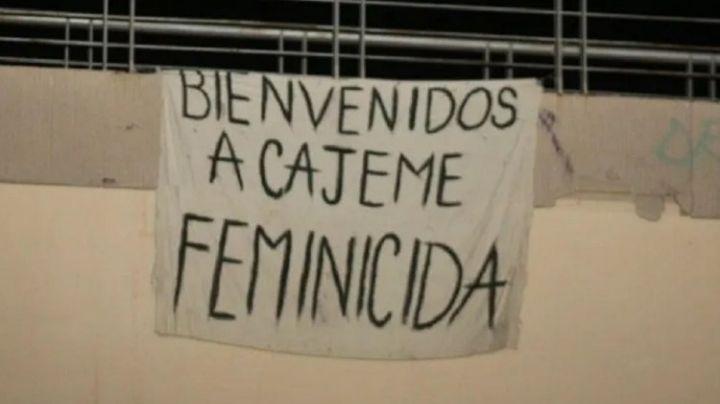Feministas exigen al alcalde activar Alerta de Género en Cajeme; el municipio es el catorceavo con más feminicidios