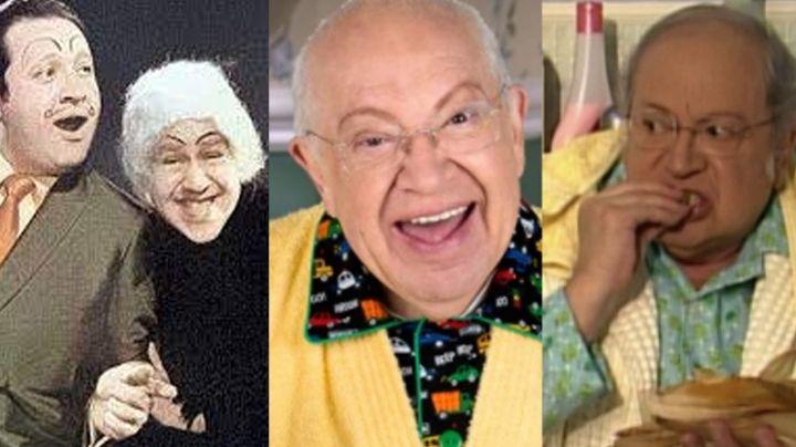 ¿Quién es Eduardo Manzano, el actor de Televisa hospitalizado de emergencia a sus 82 años?