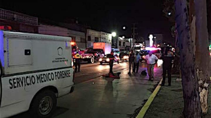 Violencia imparable: Dos ataques en una hora; balean a una familia y ejecutan a un hombre