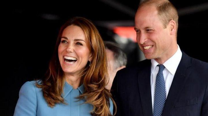 Kate Middleton y el príncipe William estrenan canal de YouTube; este es su primer video