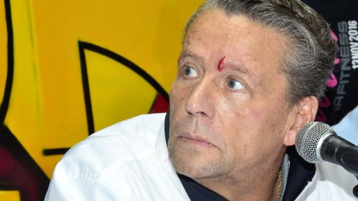 Va por lo legal: Adame manda advertencia a Rey Grupero firmada por la Fiscalía