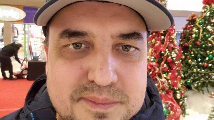 Le mató a tiros: Nikolay asesina a su perro y lo echa a una parirlla para cocinarlo