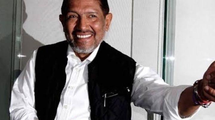 Terrible confesión: Juan Osorio llegó a pegarle a sus padres así lo recuerda