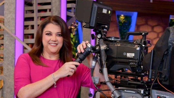 Quién es y como llegó a TV Azteca Sandra Smester, la nueva directora de contenidos