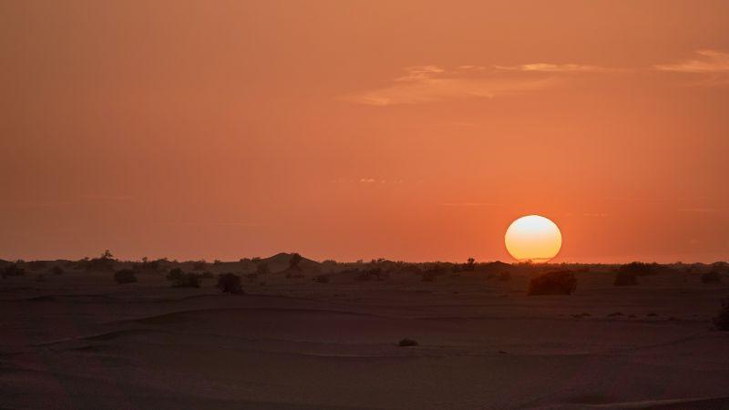 Clima Sonora: ¡Genial! Pronostican ambiente cálido para este miércoles 5 de mayo