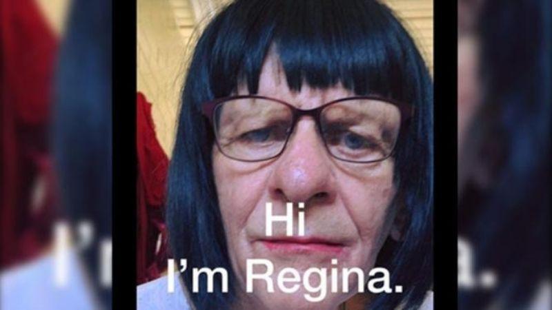 """""""Hola, soy Regina"""": Así comenzó este asesino serial su nueva vida tras salir de prisión"""
