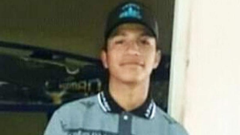 Angustiada madre busca a su hijo José Guadalupe; viajaba rumbo a Nogales y desapareció