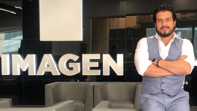 Golpe a Imagen TV: Captan a productor de 'Sale el Sol' en Televisa con ¿nuevo proyecto?