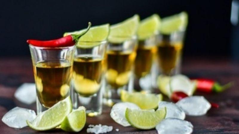 Celebra este 5 de mayo con estos sencillos pero muy refrescantes cócteles
