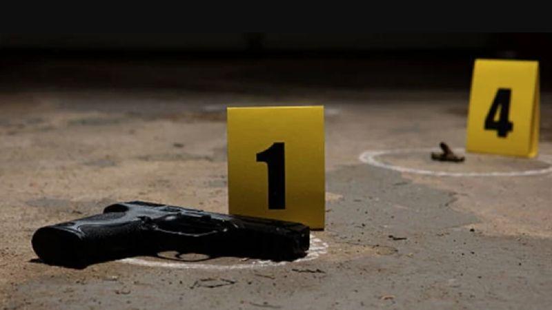 FUERTE VIDEO: A sangre fría, sicarios emboscan a Miguel y lo ejecutan; lo remataron en segundos