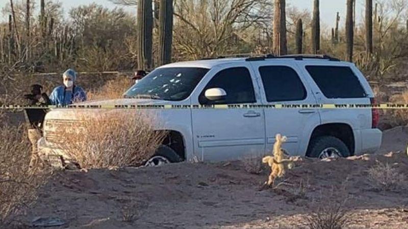 Fiscalía de Sonora lamenta muerte de uno de sus miembros; fue baleado por la GN en confusión