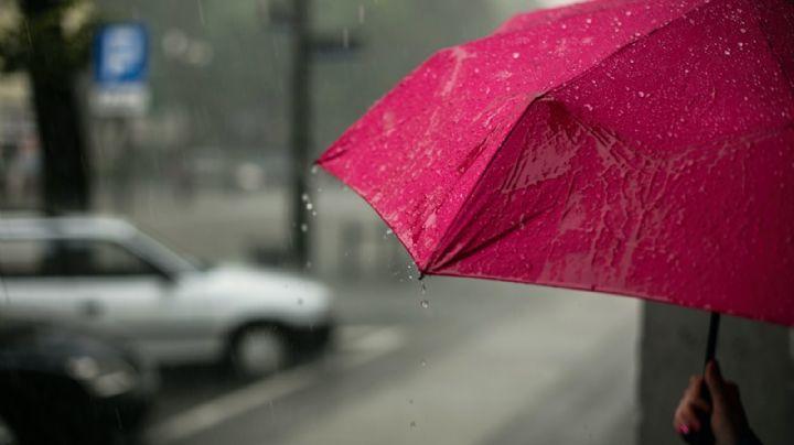 Clima CDMX: Este es el pronóstico del tiempo para el Valle de México este domingo 23 de mayo