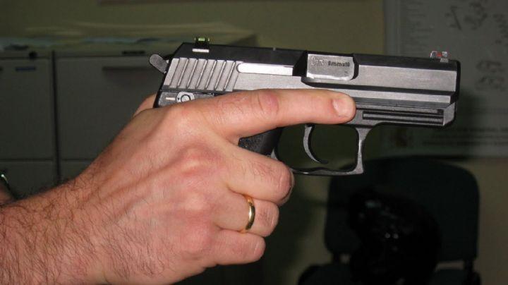 Alerta: Tras fuerte tiroteo, víctima, de 30 años, resulta gravemente herida y lucha por su vida