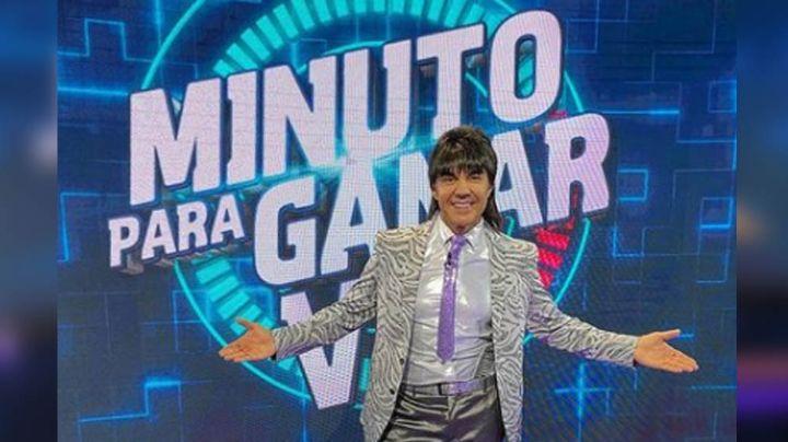 ¿y Emily? Adrián Uribe recibe tremenda sorpresa en los foros de 'Minuto para ganar VIP'