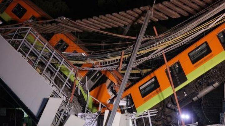 Por ahorrar dinero, Marcelo Ebrard ignoró advertencias; la Línea 12 debía ser subterránea