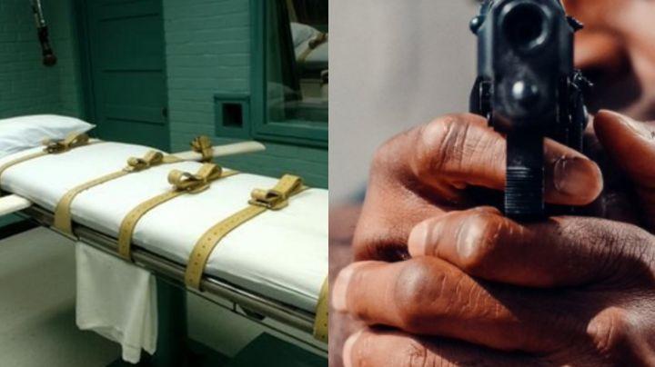 Carolina del Sur aprueba fusilamiento como método para cumplir pena de muerte