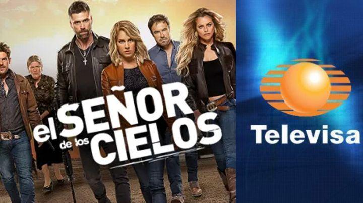 Actor de Televisa y 'El Señor de los Cielos' reaparece tras estar GRAVE e intubado por Covid-19