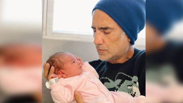 La primera nieta de 'El Potrillo' llega a 'Ventaneando'; Camila Fernández lo revela con VIDEO