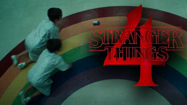 VIDEO: ¡Cuánto misterio! Netflix revela escalofriante tráiler de 'Stranger Things 4'