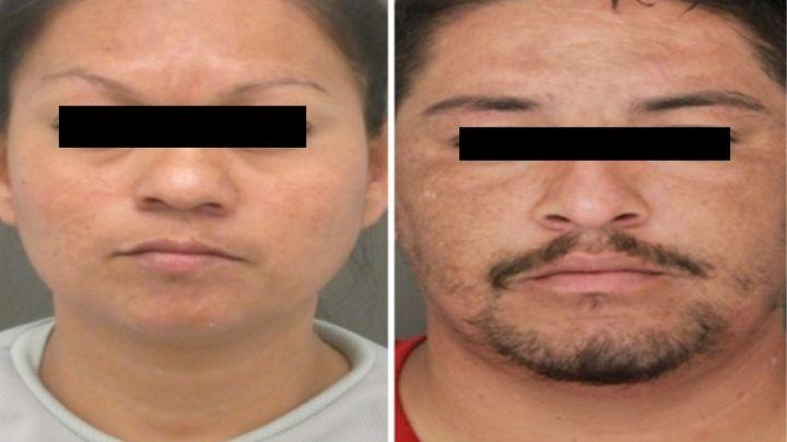Hombre abusa de menores de edad y la madre lo encubrió; tenían 9 y 13 años