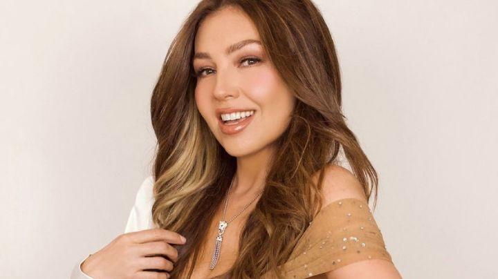 Thalía celebrará a las mamás con mucho 'Amor a la mexicana' desde los Latin Grammy
