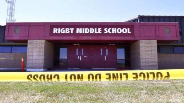 Violencia en EU: Estudiante de secundaria desata tiroteo en su escuela; hay 3 heridos