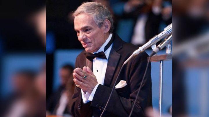 Hijo de José José revela que nombre del 'Príncipe de la Canción' será marca registrada