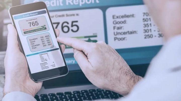 ¡Entérate! Actualizan aplicación para que puedas revisar tu Buró de Crédito desde el celular