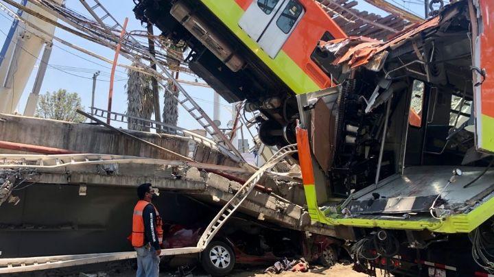 Vuelven a casa: Dan de alta a 52 de los 92 lesionados en colapso de Línea 12 del Metro