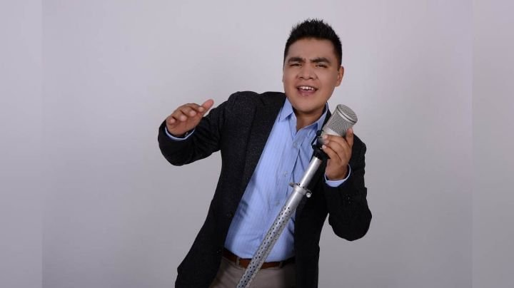 De Iztapalapa a procesos legales: Exvocalista de Los Ángeles Azules revela complicada situación
