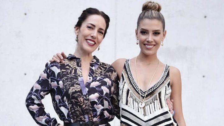 ¿Contra Luis Miguel? Stephanie y su hija Michelle Salas dan este mensaje en redes sociales