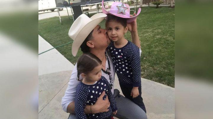VIDEO: Momento exacto en el que Larry Hernández le arranca un diente a su hija Daleyza