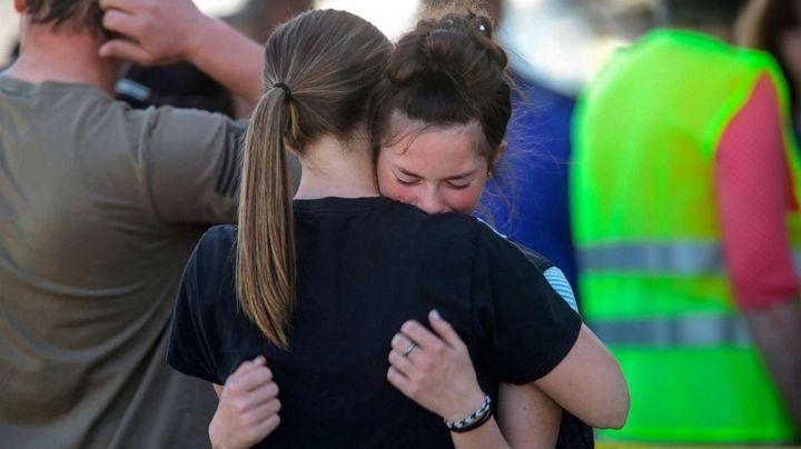 Responsable de tiroteo que dejó 3 heridos en escuela de EU es una niña; cursaba sexto grado