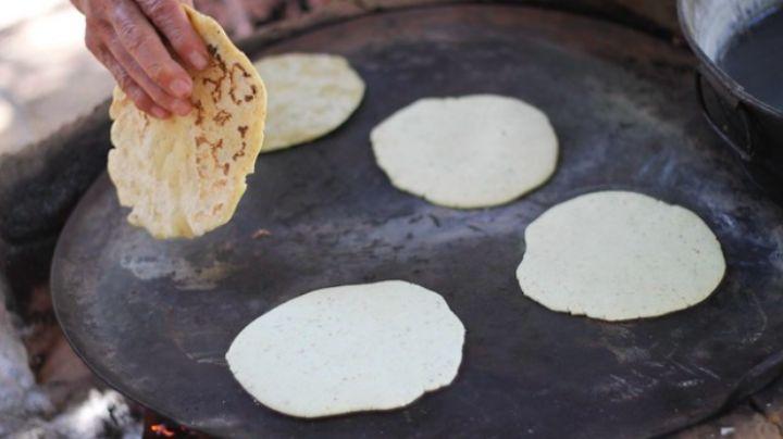 Trágica muerte: Hombre se asfixia con un bocado de tortilla; estaba en la fila de la tortillería