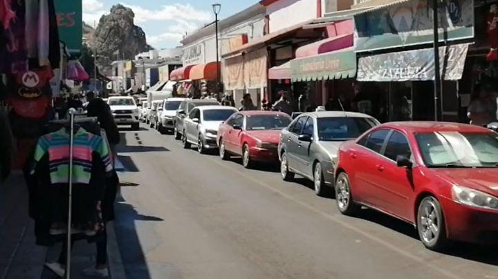 Tras crisis por Covid-19, comerciantes de Hermosillo esperan tener más ventas en el Día de las Madres
