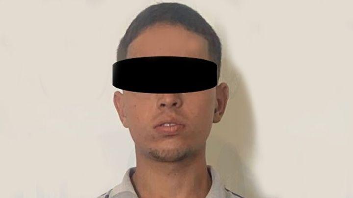 Cae presunto 'tirador' a las afueras de Ciudad Obregón; llevaba ocho envoltorios de 'crystal'