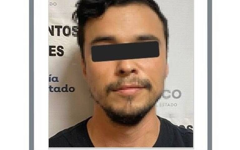 Policiaca: Drogó y violó a una niña con discapacidad; la cazó en redes sociales