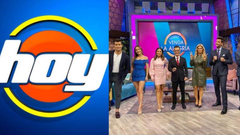 Adiós TV Azteca: Tras romance en Televisa, conductora de 'VLA' haría casting para unirse a 'Hoy'