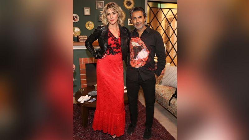 Conductor de 'Hoy' a punto de ser hospitalizado; actriz de Televisa se pronuncia aterrada