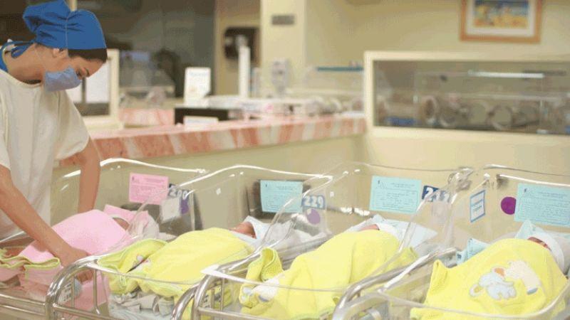EU reporta la mayor baja de nacimientos desde 1979 a causa del confinamiento por Covid-19