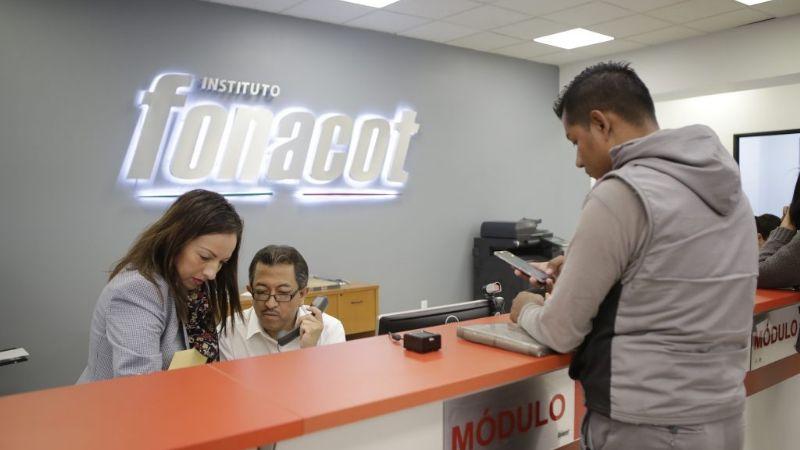 Crédito Fonacot: qué requisitos se necesitan y cómo obtener un crédito en efectivo