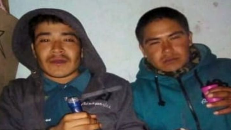 Conmoción en Cajeme: Desaparecen los hermanos Villa Vázquez en el Valle del Yaqui