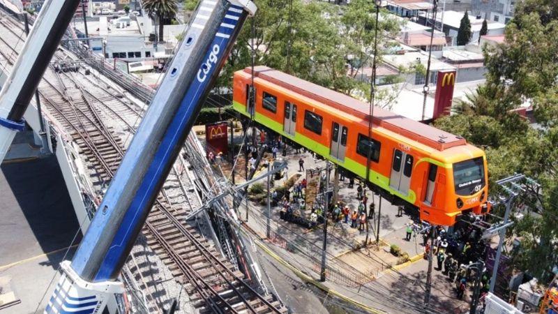 ¿Por qué Morena frenó la creación de una comisión investigadora para el accidente del Metro?