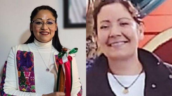 Otro escándalo de Morena: Detienen a alcaldesa de Oaxaca por la desaparición de una activista