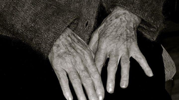 Feminicidio a anciana: Nena fue amarrada de pies y manos; la dejaron semidesnuda y muerta